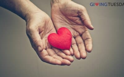 Give Back on Giving Tuesday 2020